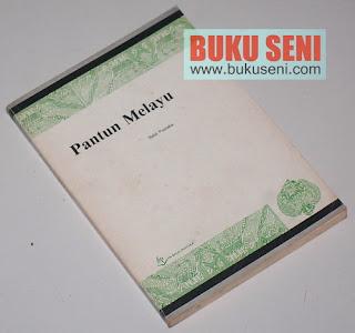 Pantun Melayu Balai Pustaka
