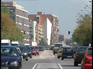 Parking barato en Sevilla