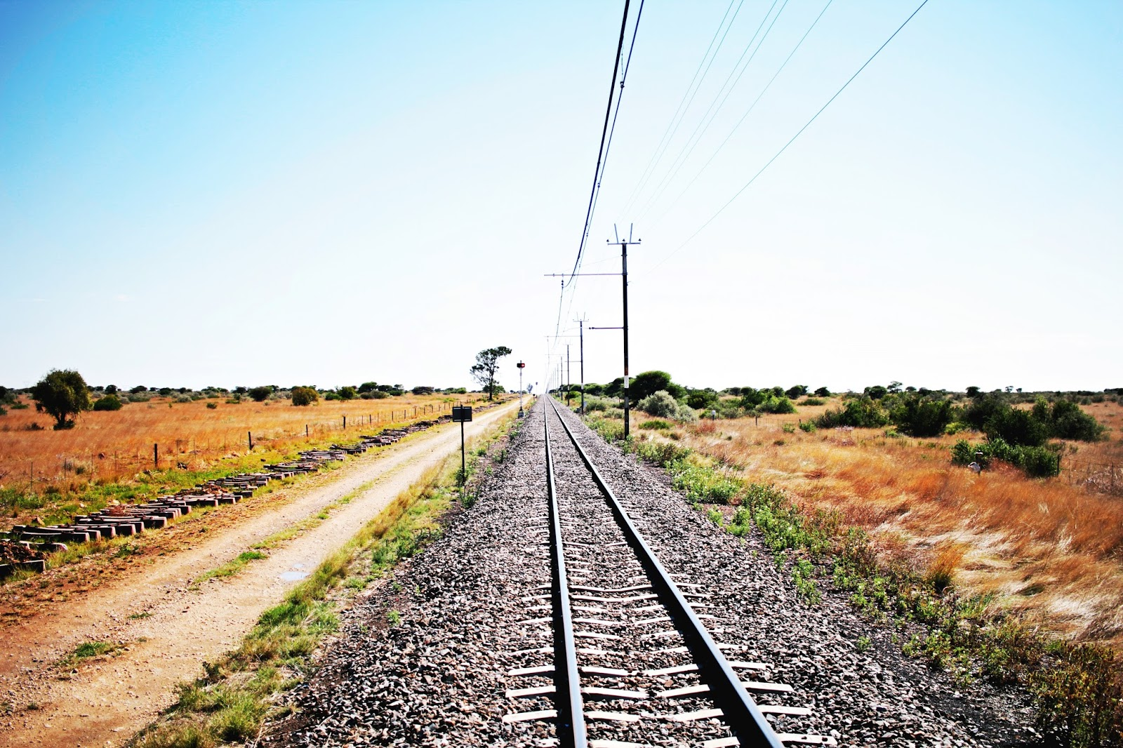 train travel sputh africa rovos rail