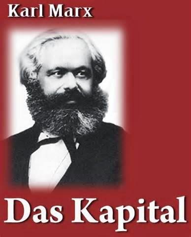 Das Kapital Karl Marx