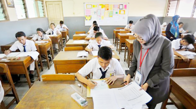 Kumpulan Contoh Soal Try Out Bahasa Indonesia Kelas 9 Terbaru 2018