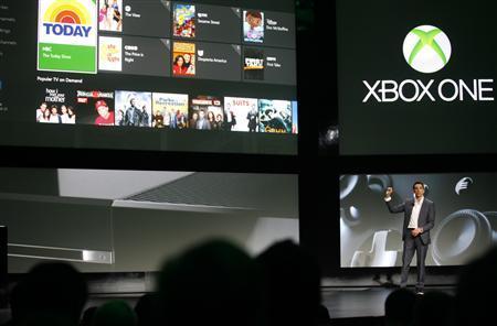 Xbox One Slots