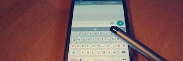 Cara Mengubah Font di WahatsApp Menjadi Tebal, Miring dll