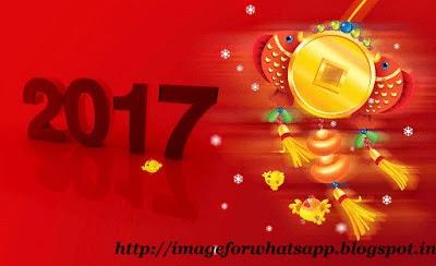 2017 New Year Celebrations