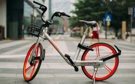China's Meituan buys bike-sharing firm Mobike in mobility push