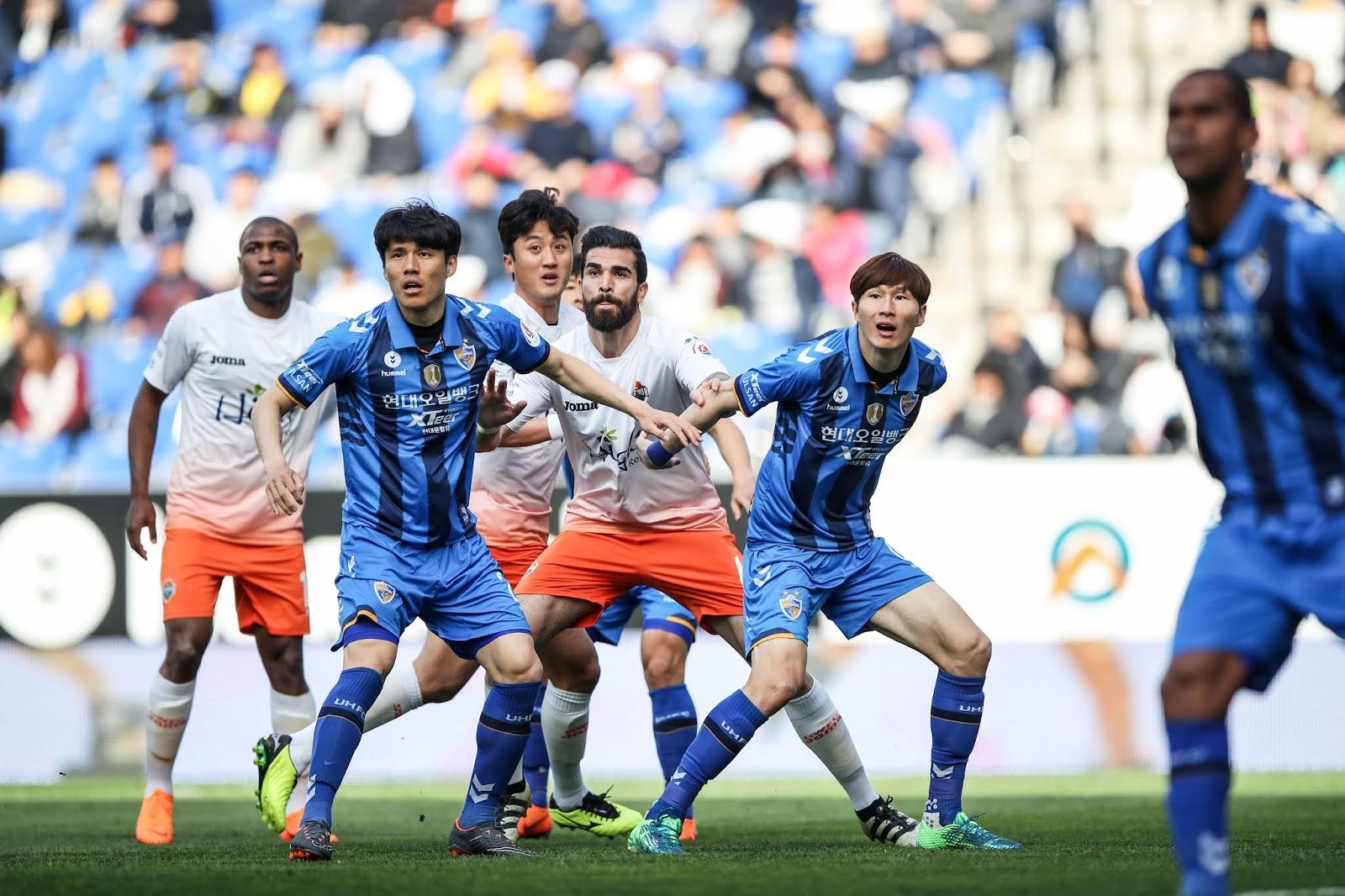 K League 1 Preview: Ulsan Hyundai vs Gangwon FC