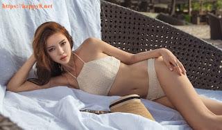 Người đẹp Jin hee gợi cảm part 3