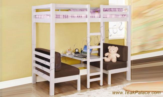 model tempat tidur multi fungsi 2