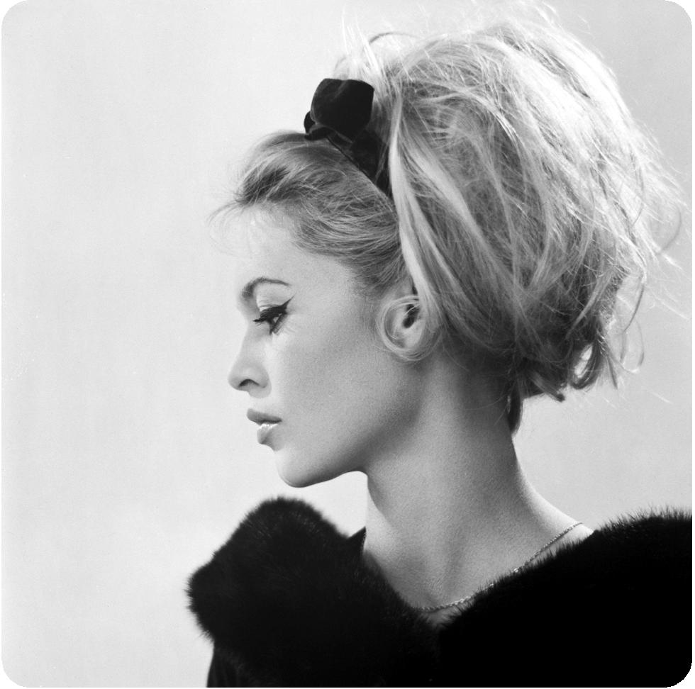 Flygirl Blonde Inspiration Brigitte Bardot-3618