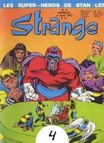 Strange n° 4