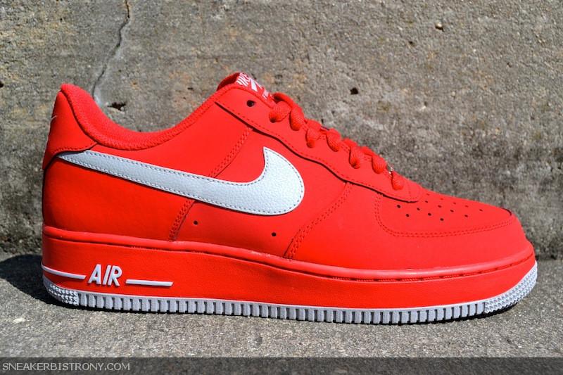 brand new f2882 1ae68 KICKS   Nike Air Force 1 Low