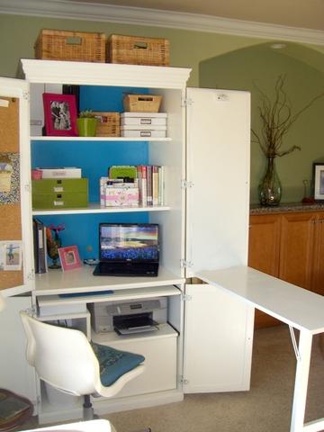 Desk Disgrace To Desk Delight Space For Living