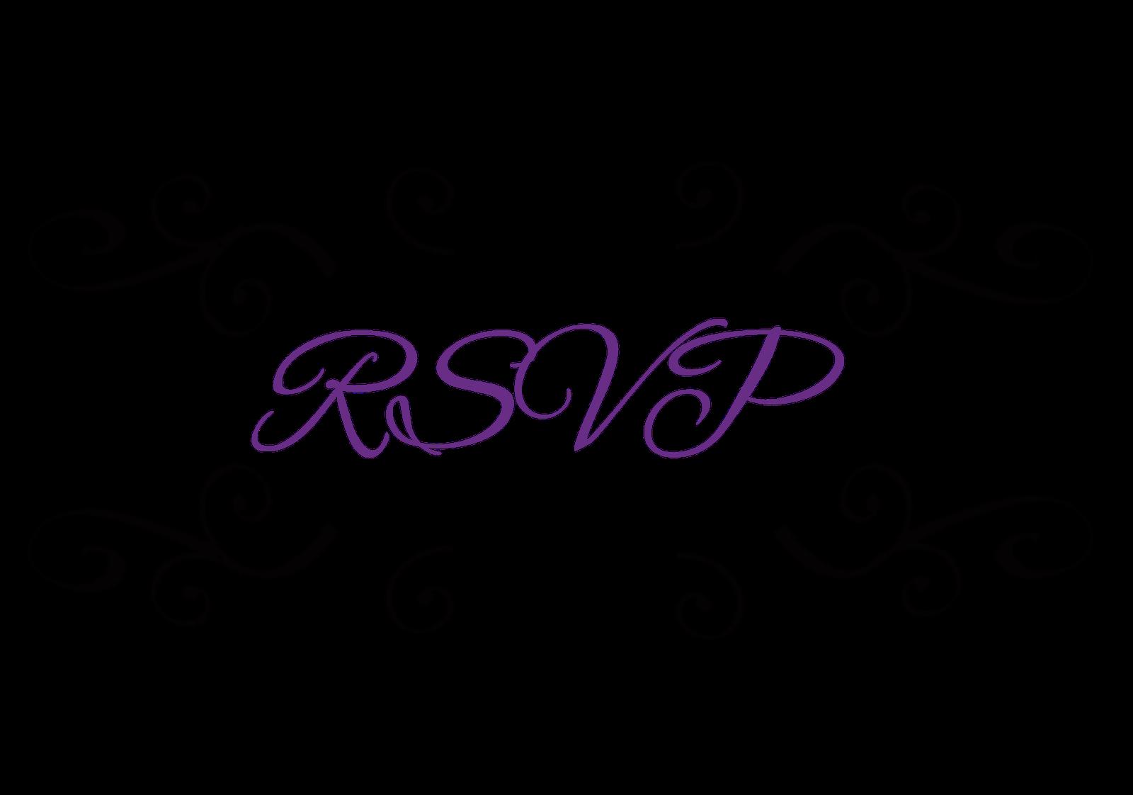 Rsvp Tracking Tips