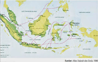 Sejarah Kedatangan Islam ke Nusantara