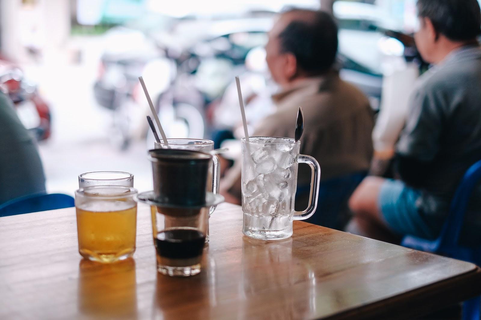 Là dân Sài Gòn, hãy giữ lấy phong cách sống của bạn