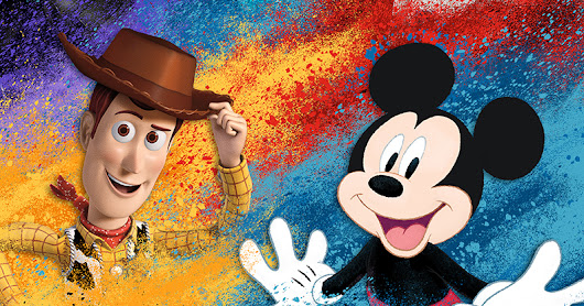 TICKETS FOR D23 EXPO 2019: THE ULTIMATE DISNEY FAN EVENT GO ON SALE THURSDAY, AUGUST 23, 2018