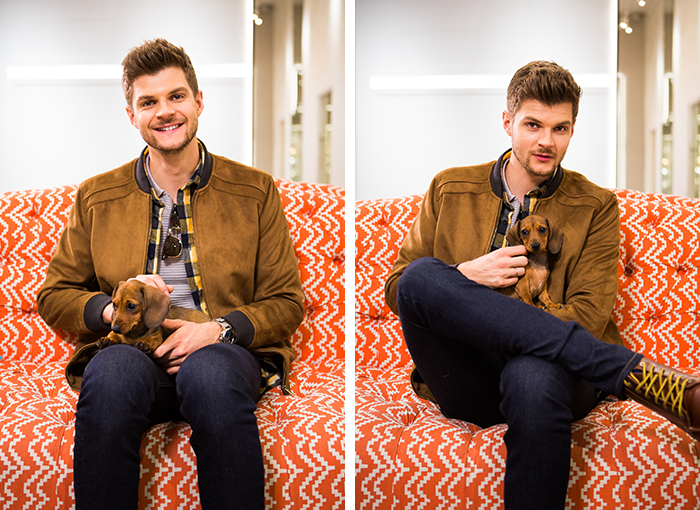 YouTube Tips from Jim Chapman | Colours and Carousels - Scottish Lifestyle, Beauty & Fashion Blog