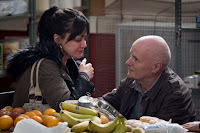 Dave Johns and Hayley Squires in I, Daniel Blake (5)