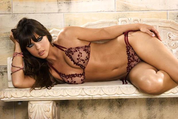 Nicole Lenz Nude Pics 89
