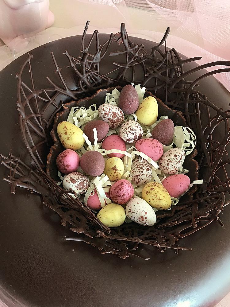 como-hacer-nido-de-chocolate
