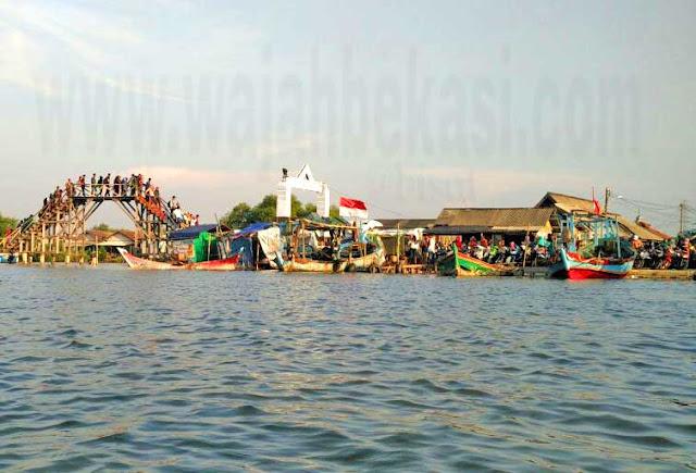 2021, PPI Paljaya Akan Menjadi Kawasan Pelabuhan Nusantara Terpadu