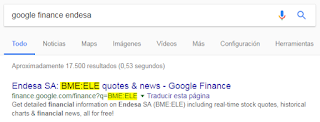 ID Google Finance