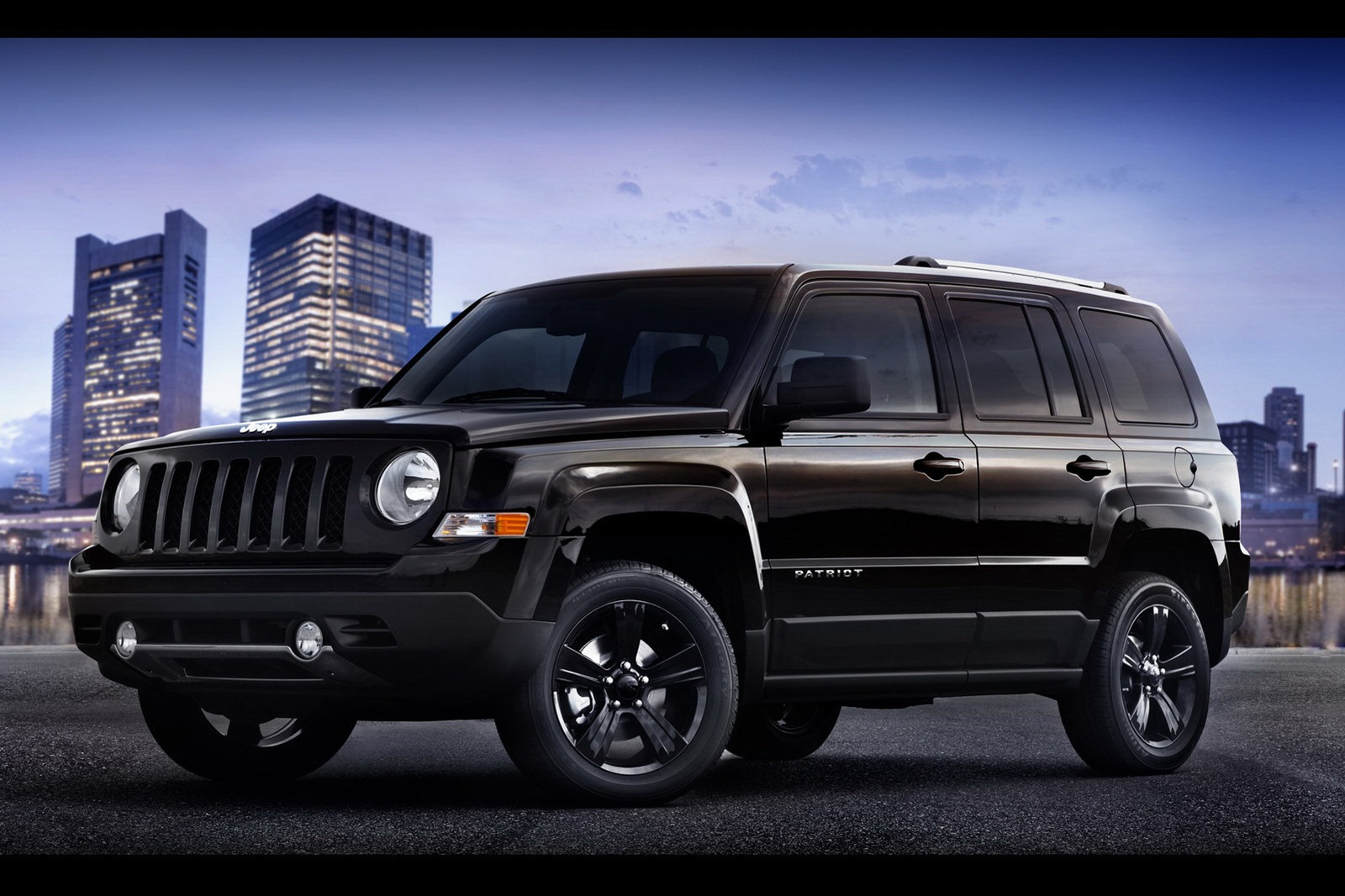 most desirable cars in the world jeep patriot 2013. Black Bedroom Furniture Sets. Home Design Ideas