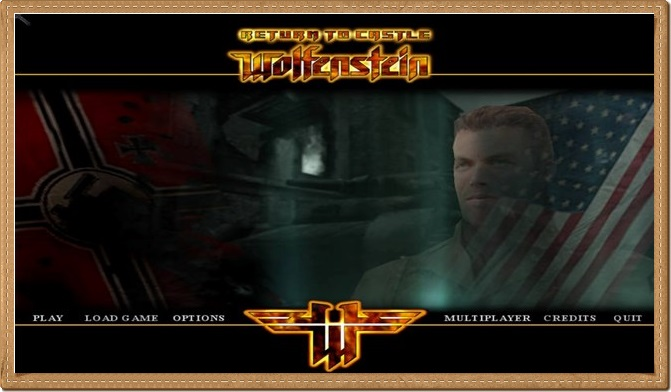 Return to Castle Wolfenstein Free Download Game Full Version PC