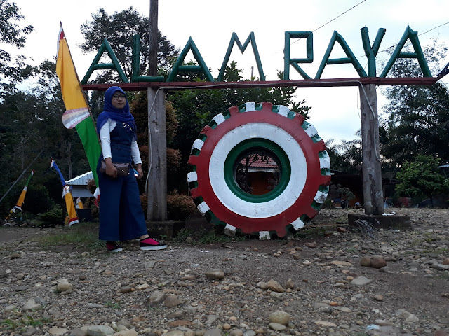 Alam Raya Batang Toru