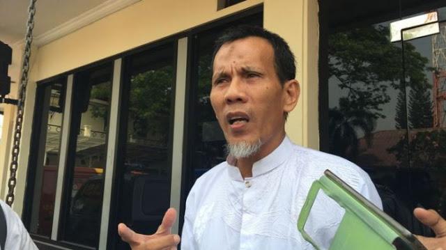 Hidayat, Pria Pelapor Kaesang Atas Sangkaan Ujaran Kebencian Pada akhirnya Ditahan Polisi