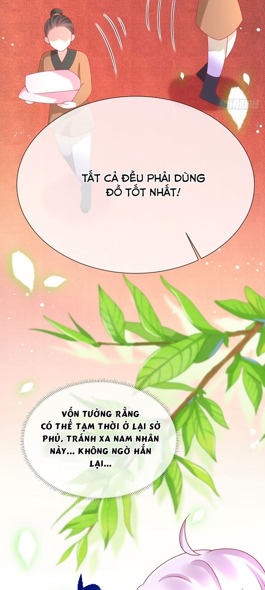 Dưỡng Thú Vi Phi chap 13 - Trang 35
