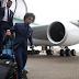 Seleção Brasileira chega à Inglaterra para segunda etapa de preparação para a Copa do Mundo