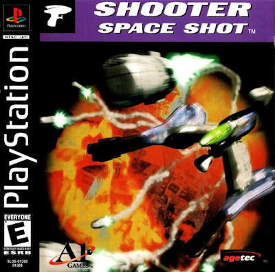 descargar space shot psx por mega
