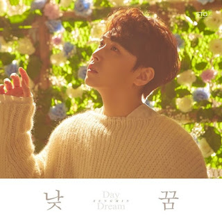 Download [Single] SUNGMIN – Day Dream – SM STATION Mp3
