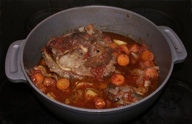 recette de bœuf bourguignon