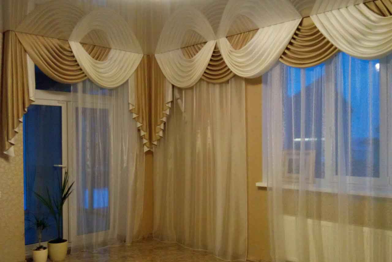 50 stylish modern living room curtains designs ideas colors for Curtain color ideas living room