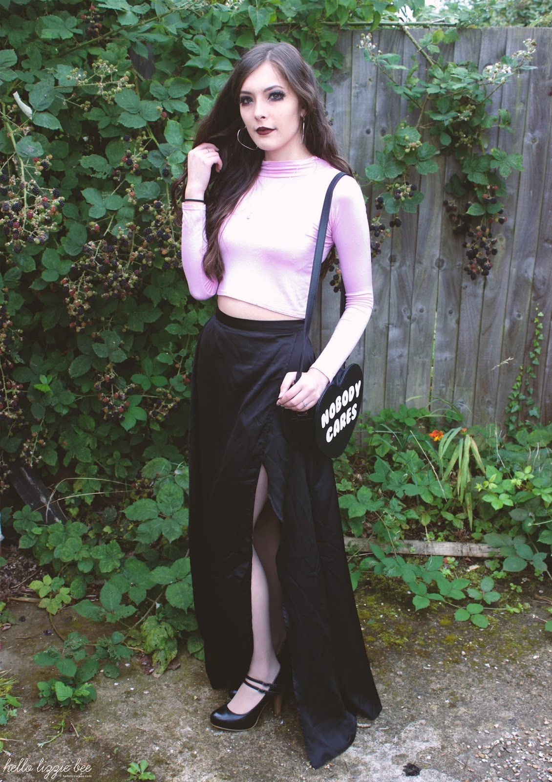 alternative girl, alt fashion, goth girl, rokku gyaru