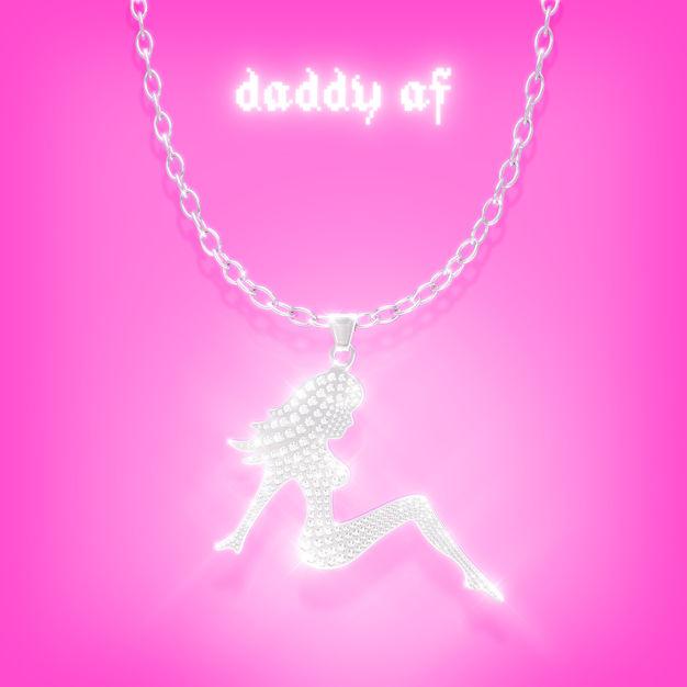 b0512dfcb Slayyyter - Daddy AF - Single [iTunes Plus AAC M4A] | Music Lovers