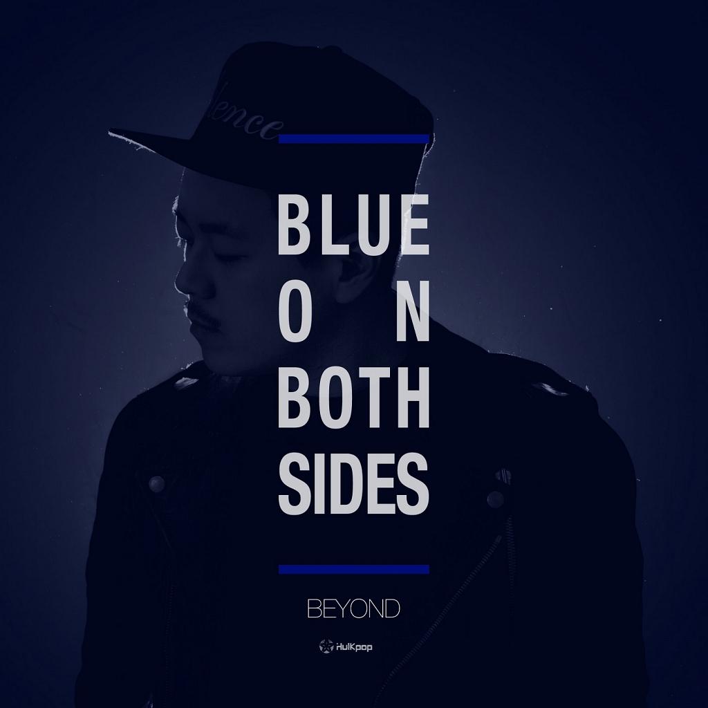 [Single] Beyond – Blue On Both Sides