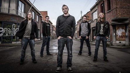Interview with XENO, Progressive Death Metal Band from Netherlands, Interview with XENO Progressive Death Metal Band from Netherlands