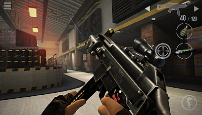 Modern Strike Online 1.16.3