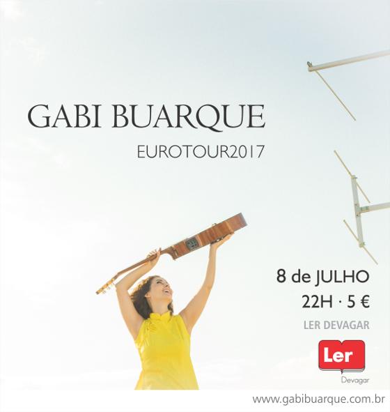 Gabi Buarque