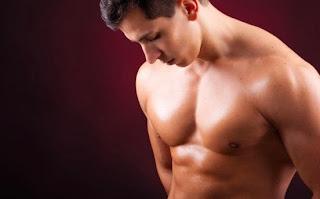Cara Membentuk Otot Dada