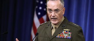 Αμερικανός Αρχηγός ΓΕΕΘΑ: «Οι Ελληνες μου έδειξαν πώς να αντιμετωπίσουμε τους Ρώσους στην Α.Μεσόγειο»