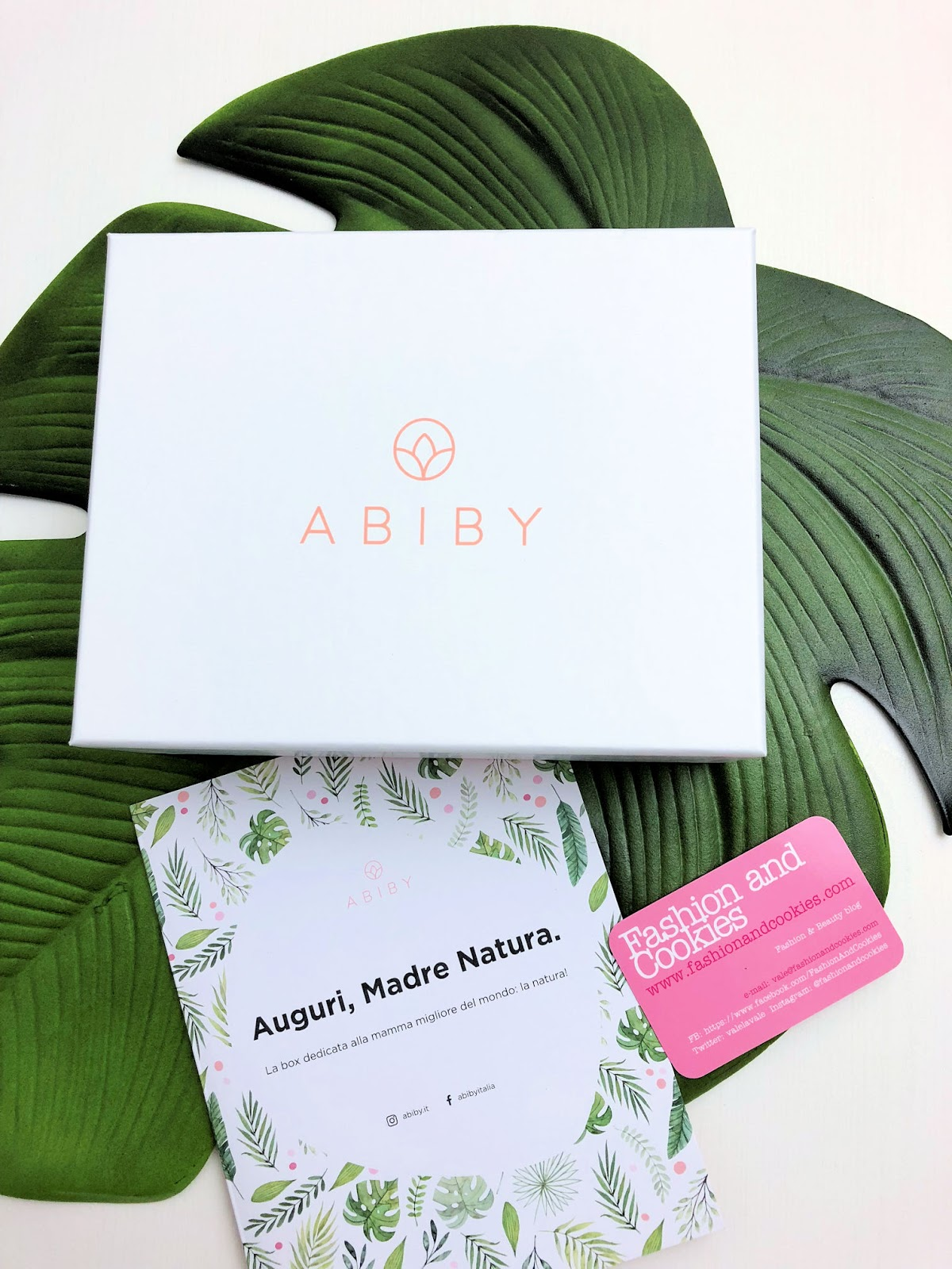 Abiby Beauty Box: box di maggio, bellezza e convenienza su Fashion and Cookies beauty box, beauty blogger