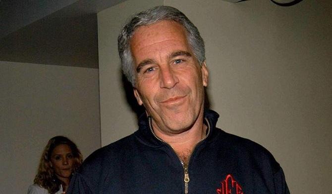 Αυτοκτόνησε στη φυλακή ο δισεκατομμυριούχος παιδεpαστής Τζέφρι Έπσταϊν
