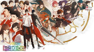 rekomendasi anime mirip isekai wa smartphone to tomo ni