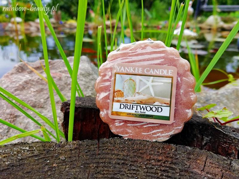 Driftwood - Yankee Candle
