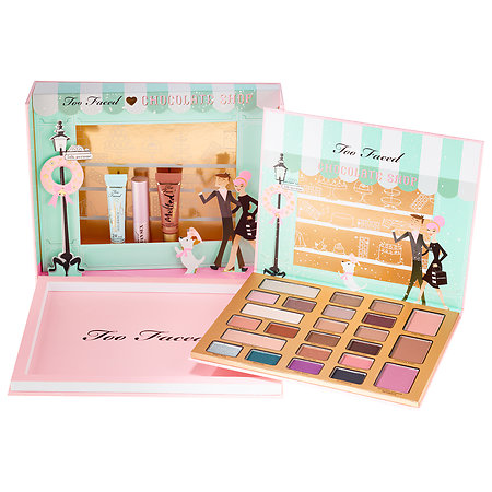 f4759b28e0f21 Holiday Gift List 2016: Too Faced The Chocolate Shop #TooFaced ...