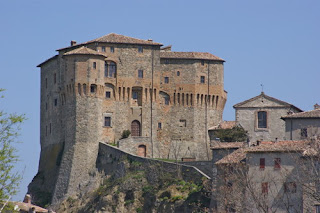 Rocca esterno